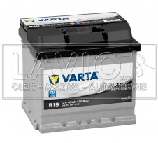 Varta Black Dynamic 12V/45Ah; 400A