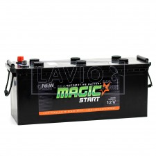 Magic Start autobaterie Ca/Ca 12V/140Ah; 800A