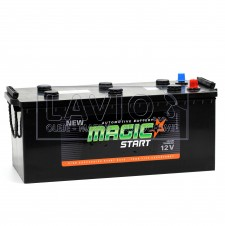 Magic Start autobaterie Ca/Ca 12V/180Ah; 1000A