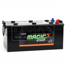 Magic Start autobaterie Ca/Ca 12V/220Ah; 1200A