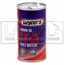 Wynn's ENGINE OIL STOP-LEAK