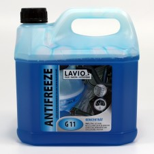 Lavio ANTIFREEZE G11 (G48), koncentrát
