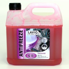 Lavio ANTIFREEZE G13, koncentrát