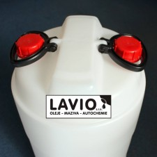 Lavio LKW SYNTHETIC 10W-40
