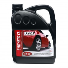 Lavio SYNTHETIC C3 5W-30