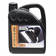 Lavio ATF SYNT 55 SIX SPEED