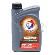 Total Quartz 9000 Future NFC SAE 5W-30