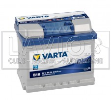 Varta Blue Dynamic 12V/44Ah; 440A