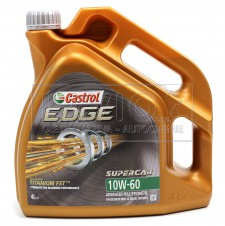 Castrol EDGE Titanium FST SUPER CAR 10W-60